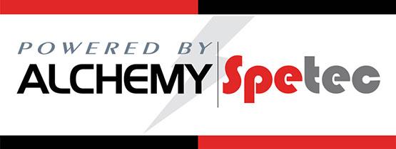 Alchemy Spetec Logo