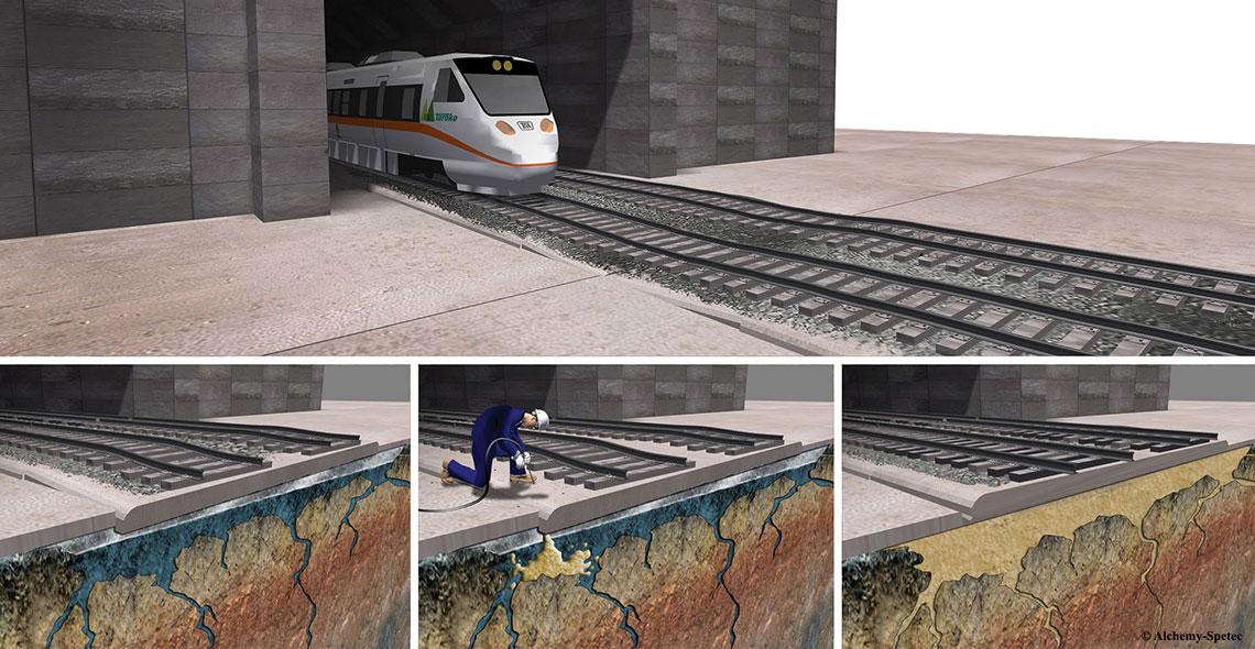 Railroad Image